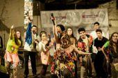 BIG MAMA LAB - ein junges Tanzensemble aus Buenos Aires