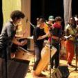 Treme Terra - Musik und Tanz aus Sao Paulo