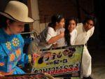 Arena y Esteras aus Peru